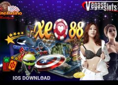 XE88 CASINO ONLINE TRUSTED