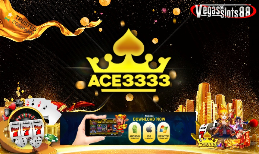 ACE333 CASINO GAMES
