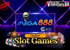KASINO MEGA888 TRUSTED MALAYSIA | VEGASSLOTS88