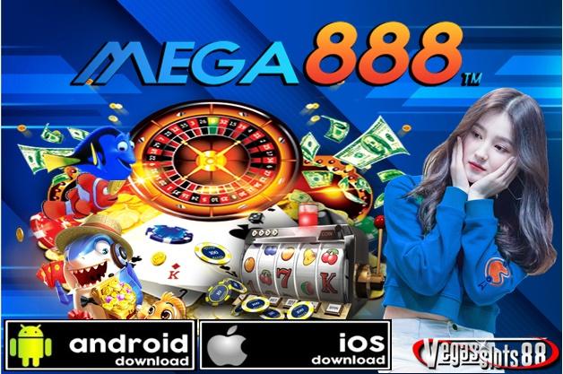 APK MEGA888