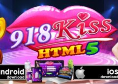 KISS HTML 5 | GAME SLOT | 2021