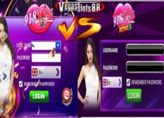 918KISS HTML 5 vs 918KISS | SLOTS MALAYSIA