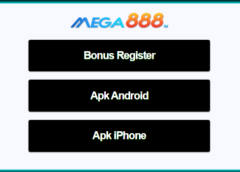 MEGA888 APK DOWNLOAD 2021 – 2022 | VegasSlots88.com